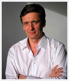 Доктор Алексей Калганов