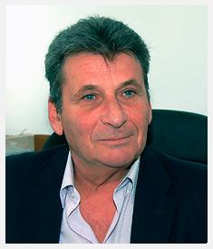 Доктор Илан Бар